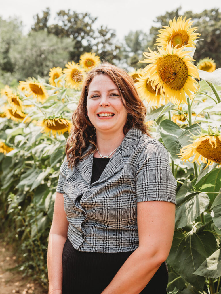 Gabrielle Brooks Family Therapist North Carolina